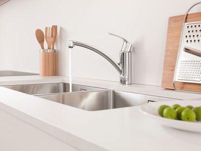 GROHE: Eurosmart Küchenarmatur - Ihr Installateur aus Diemelstadt ...